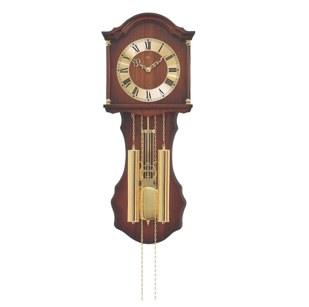 Ams 211 1 Pendulum Wall Clock