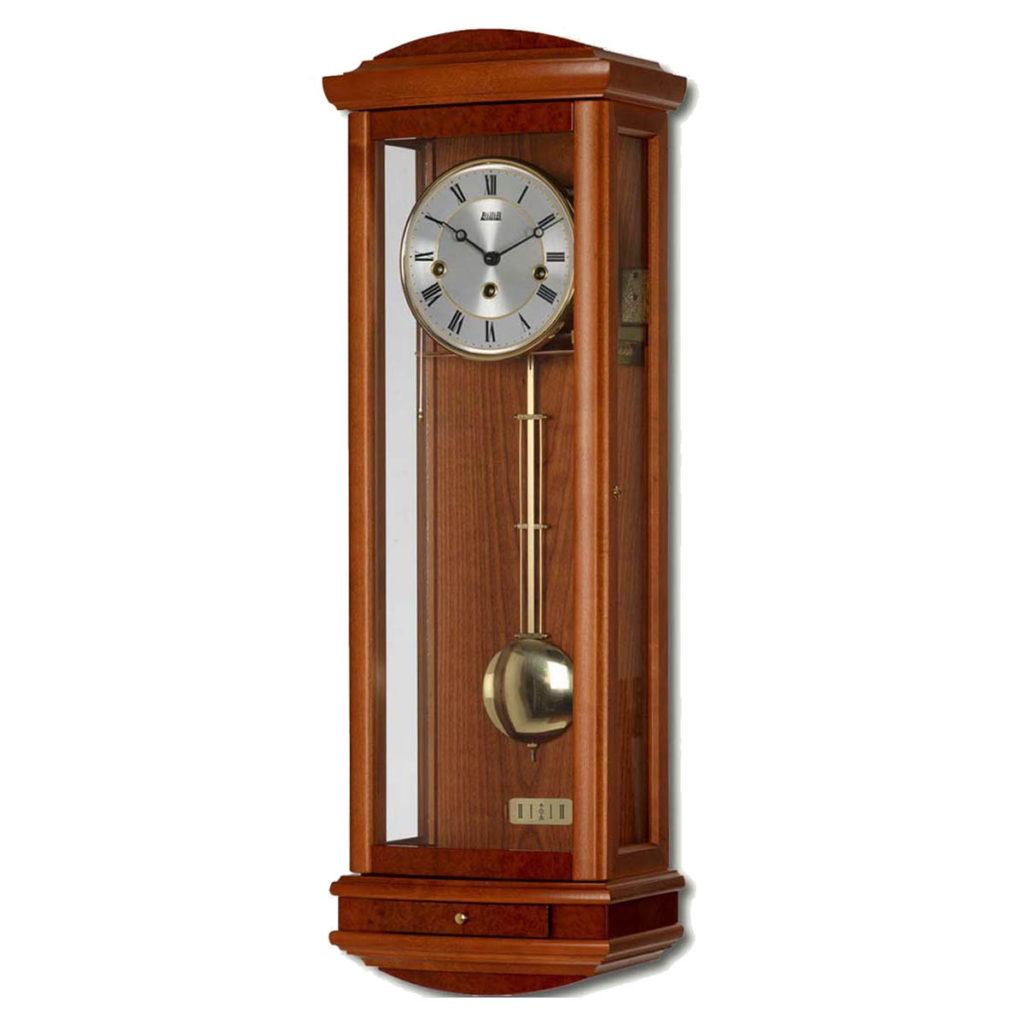 abbeydale regulator wall clock