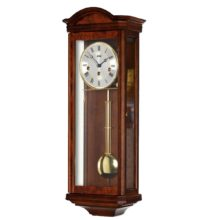 ALVESTON Regulator Wall Clock