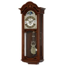 ASHLAND Regulator Wall Clock