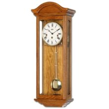 AXFORD Regulator Wall Clock