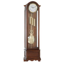 ADELPHI Grandmother Floor Clock