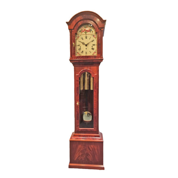 BARONET Grandfather Floor Clock