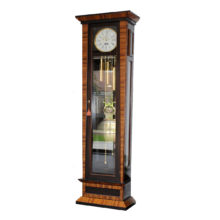 COSMOPOLITAN Grandfather Floor Clock