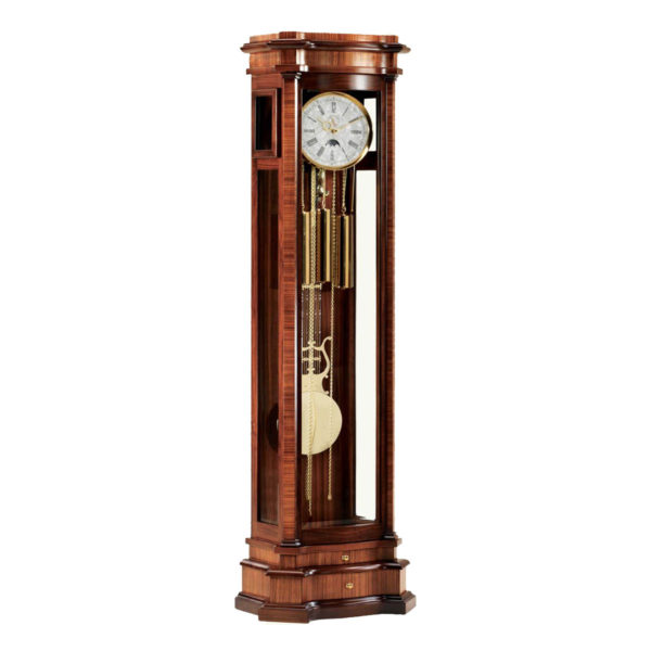 ELISE Grandfather Floor Clock