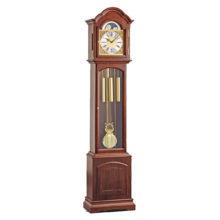 GLENHAVEN Grandmother Floor Clock