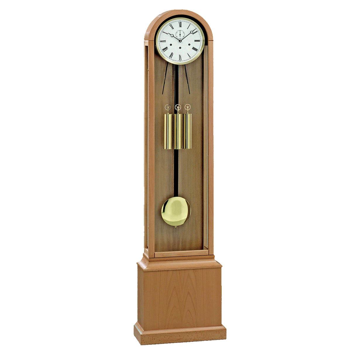 GRASMORE Grandmother Floor Clock