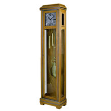 MESSINA Grandfather Floor Clock