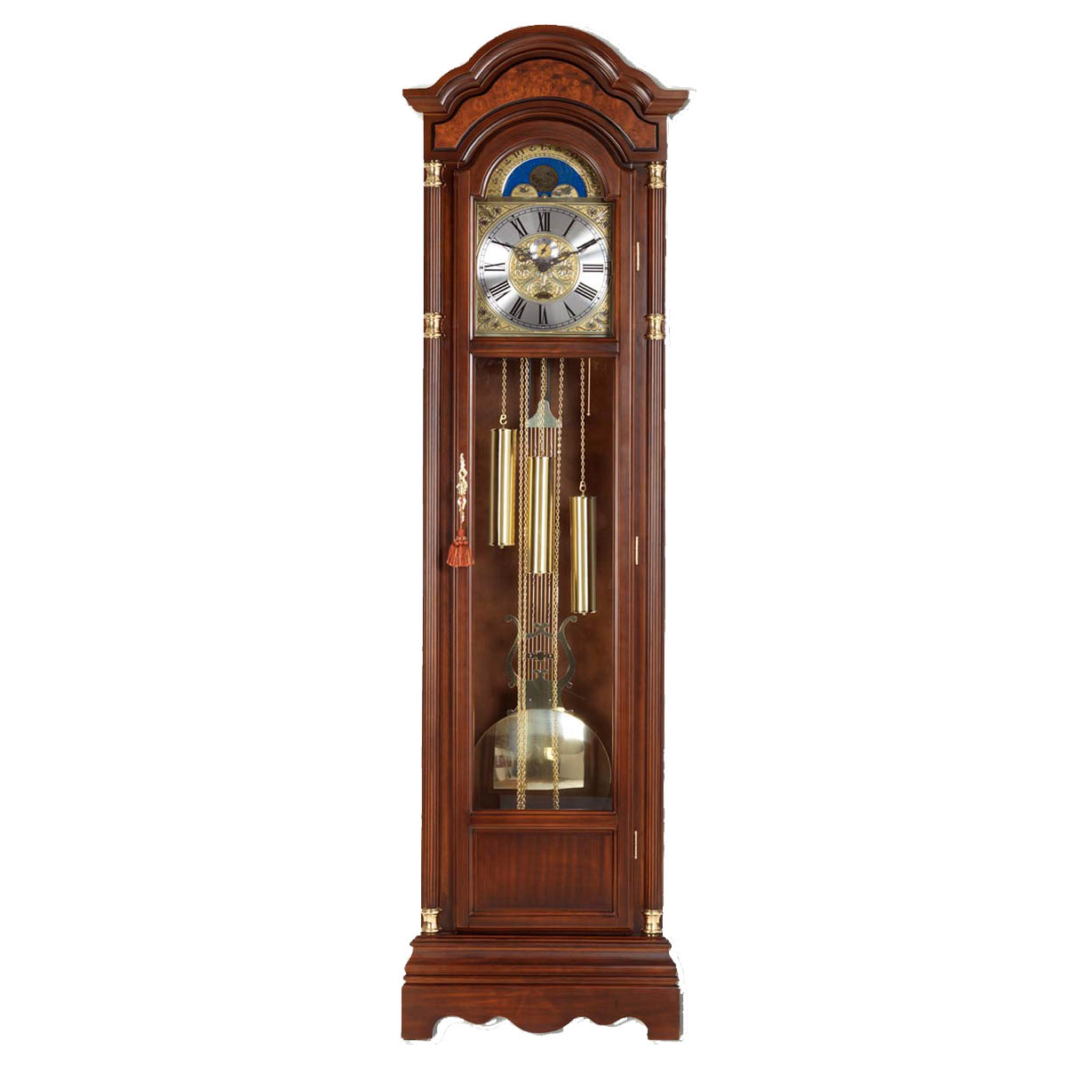 REMINGTON Grandfather Floor Clock