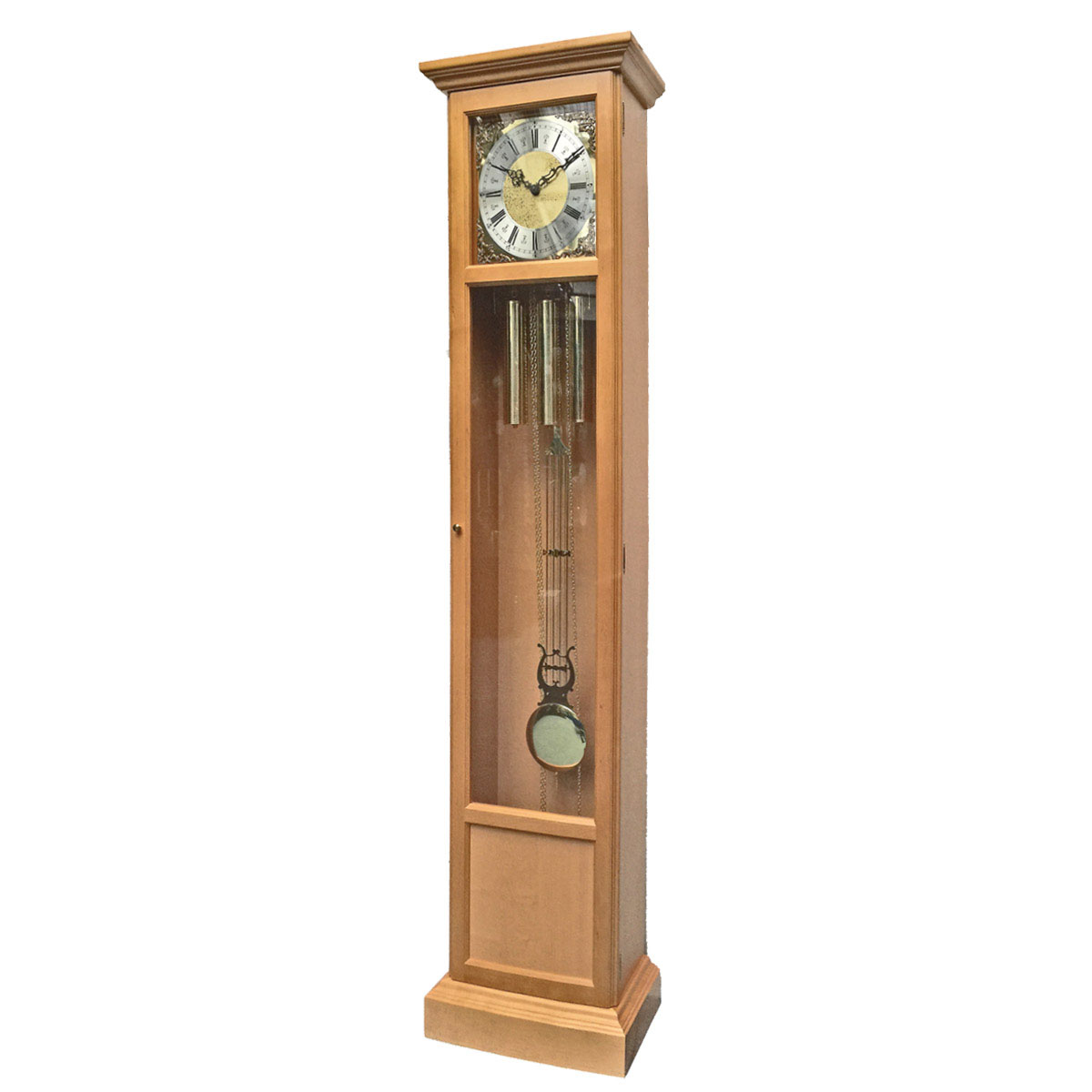 ROSE Grandmother Floor Clock