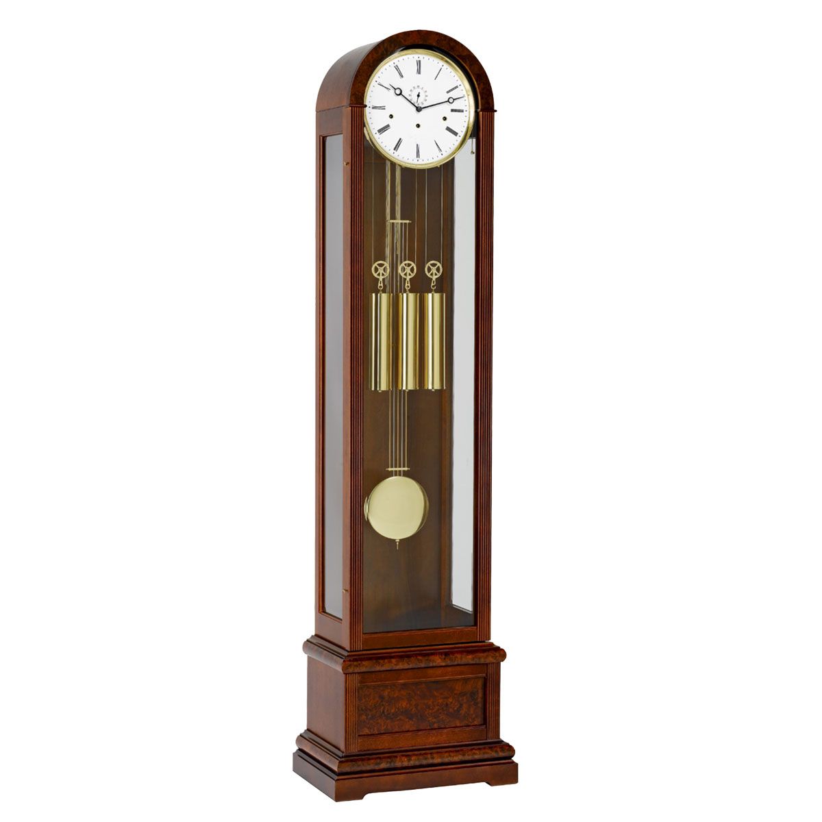 VANGUARD Grandfather Floor Clock