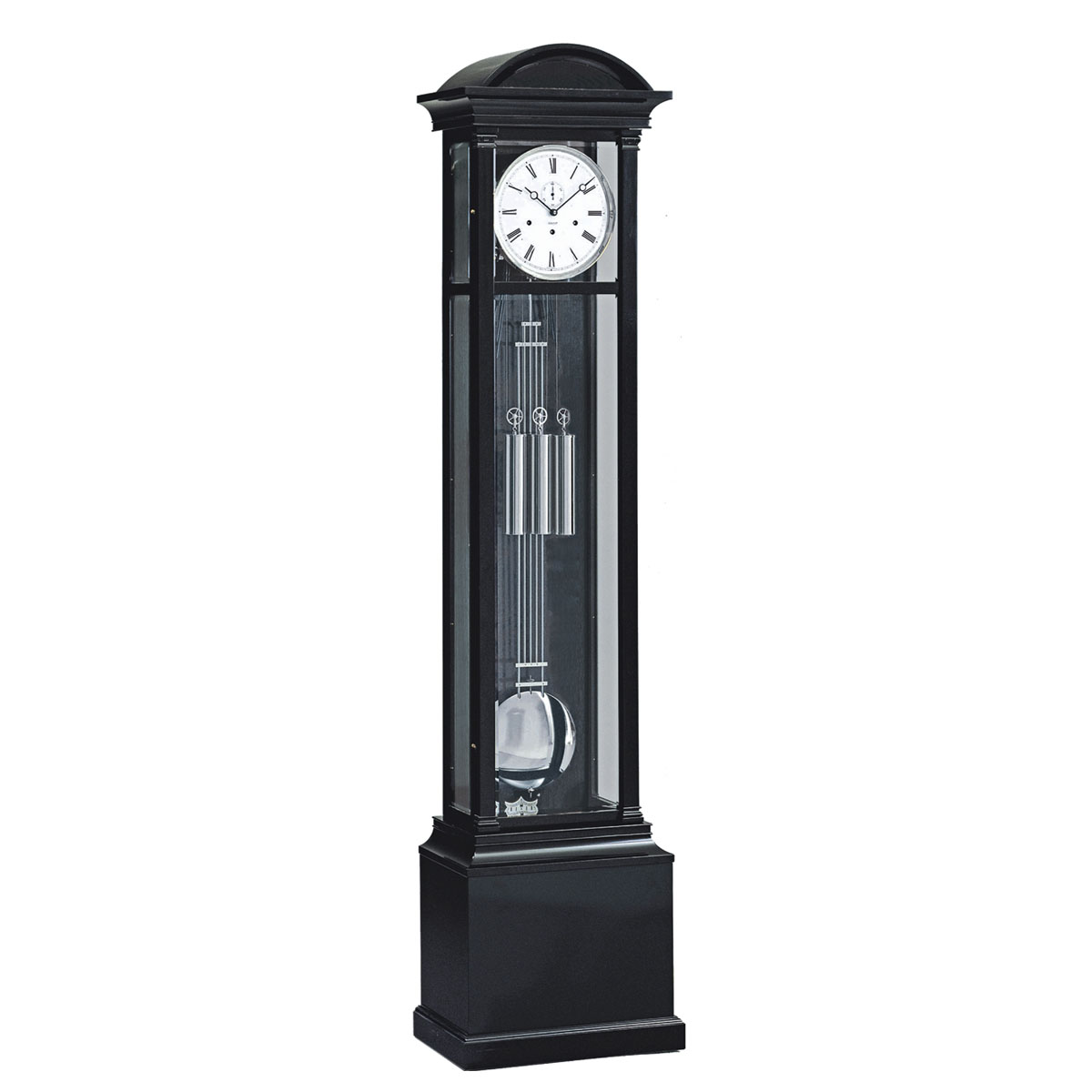 WHITNEY Grandfather Floor Clock