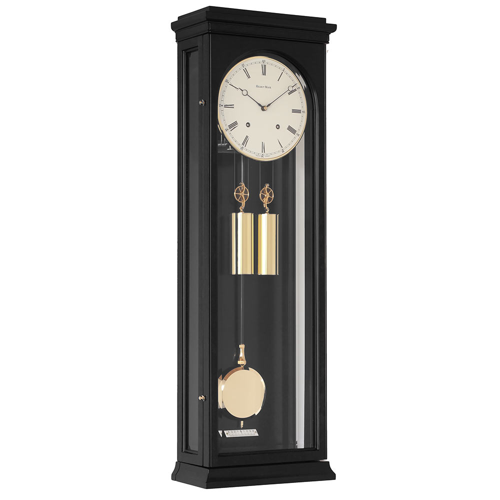 R1660 - Hampton Black with Brass