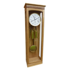 BONNYRIGG Regulator Wall Clock