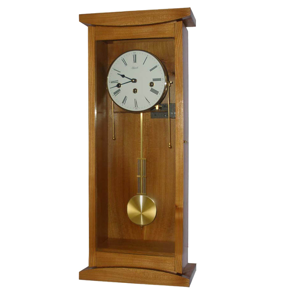 CAMLARG Regulator Wall Clock