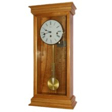 CARDOWAN Regulator Wall Clock