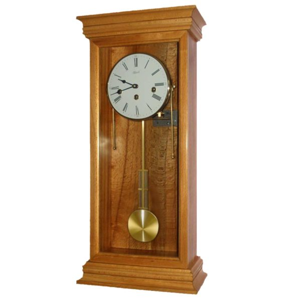 CARDOWAN Regulator Wall Clock