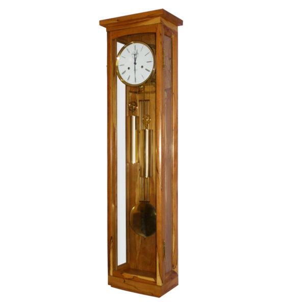 CARRON Regulator Wall Clock