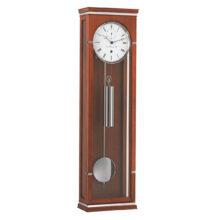 Hermle CHERRY PRECISION REGULATOR-70978-160761 Regulator Wall Clock