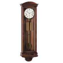 Hermle CHESHAM 70872-030351 Regulator Wall Clock