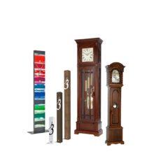Floor Clocks