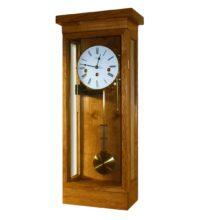FORDEL Regulator Wall Clock