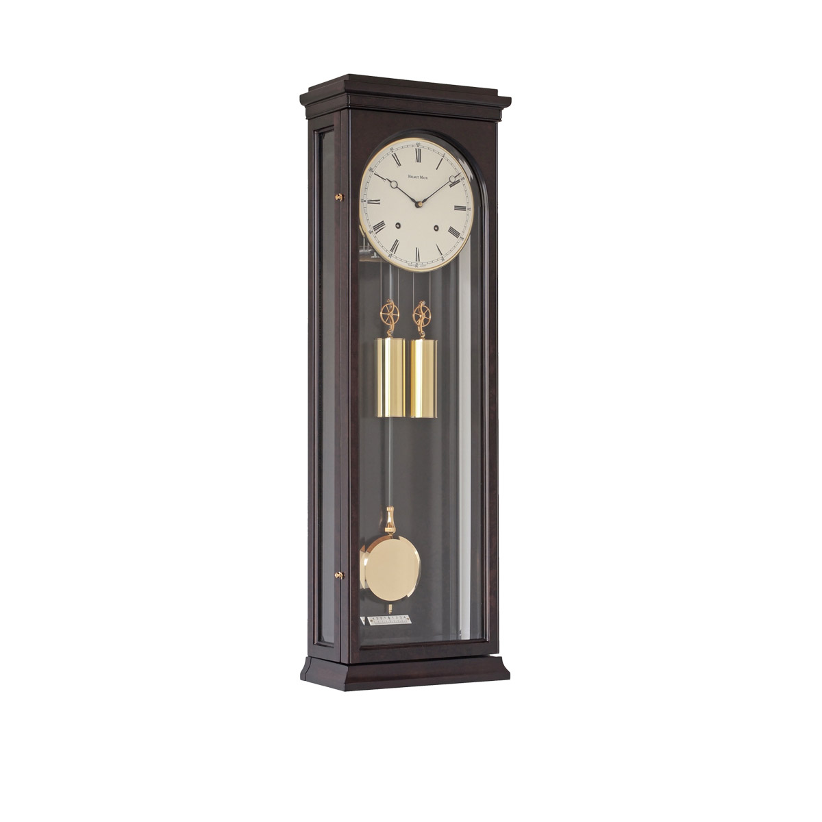 HAMPTON R1660  Regulator Wall Clock
