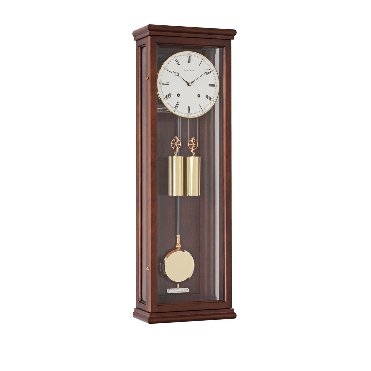 HAYWOODR1680 Regulator Wall Clock