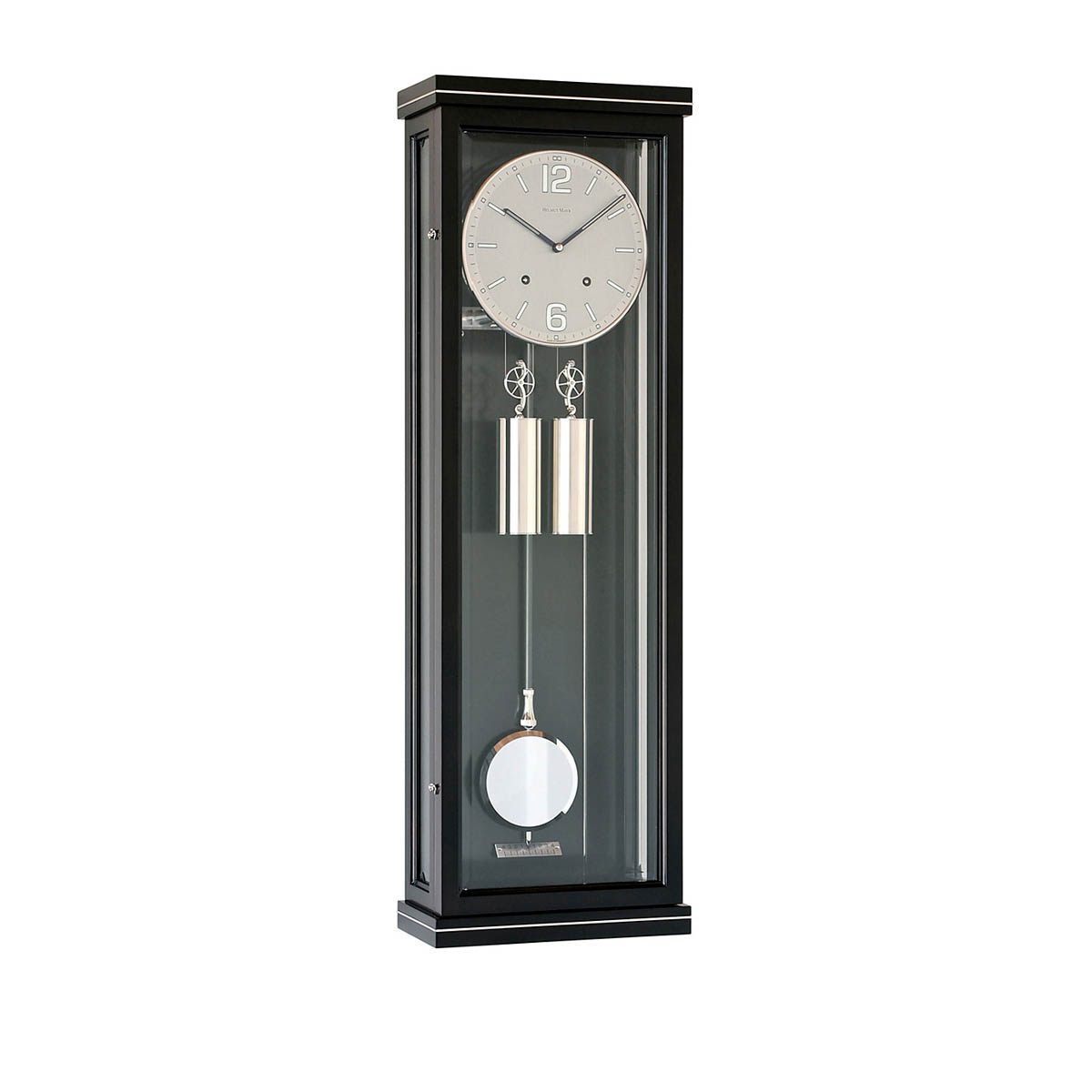 HERMITAG R1690  Regulator Wall Clock