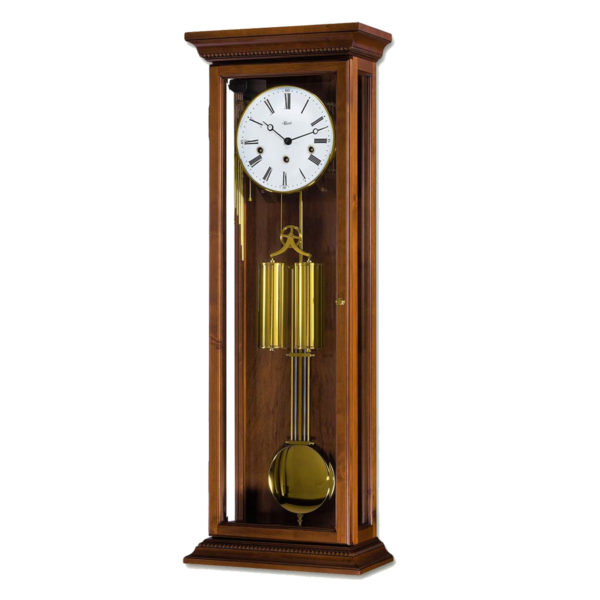 Hermle HITHGATE 70700-Q10351 Regulator Wall Clock