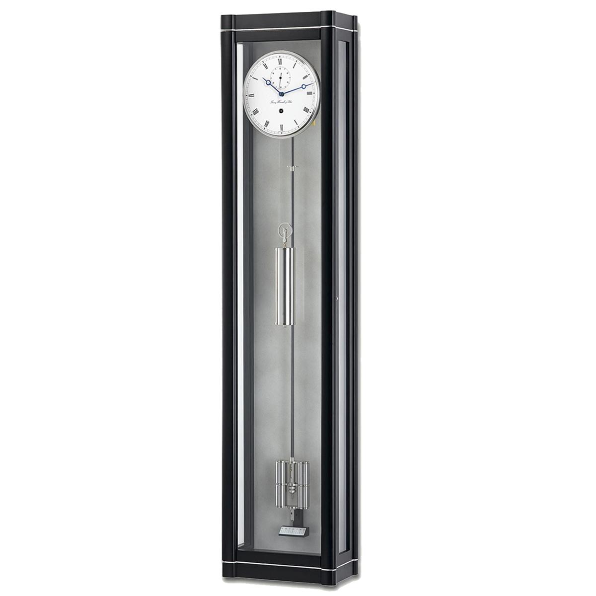 Hermle KINGSLAND-70961-740761 Regulator Wall Clock