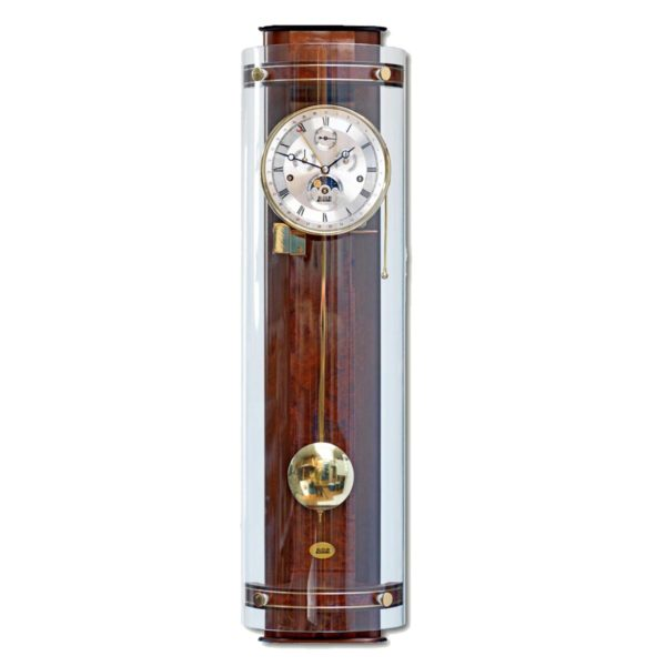 KNIGHTSBRIDGE Regulator Wall Clock