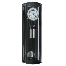 Hermle MORNINGTON-70650-740058- Black Regulator Wall Clock