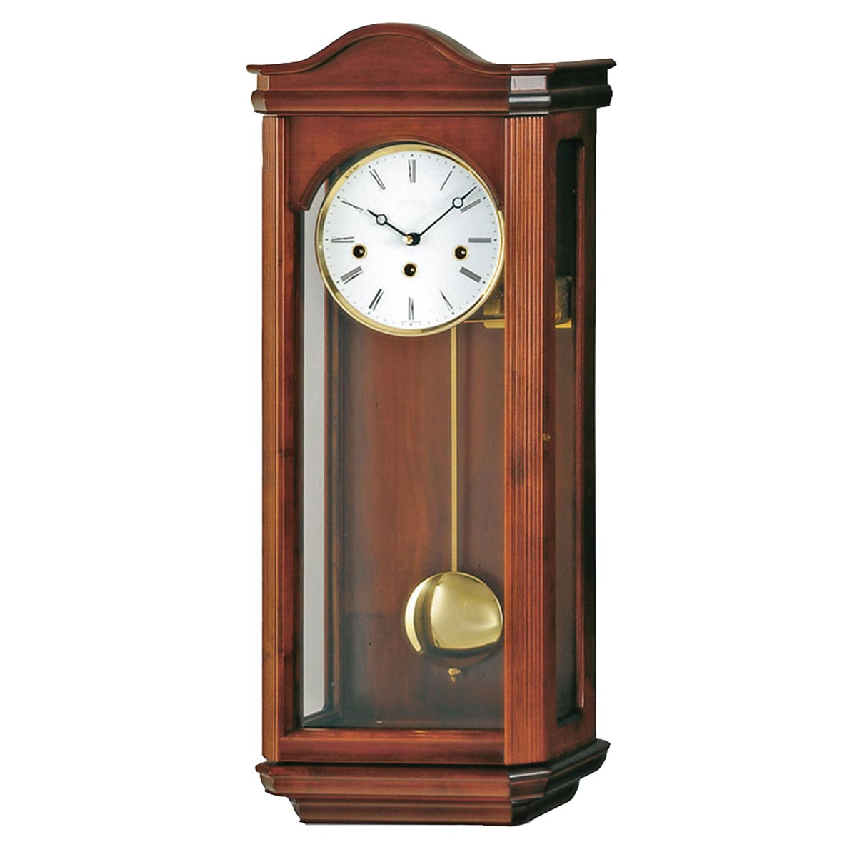 NORTON Regulator Wall Clock