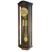 PORTLAND Regulator Wall Clock