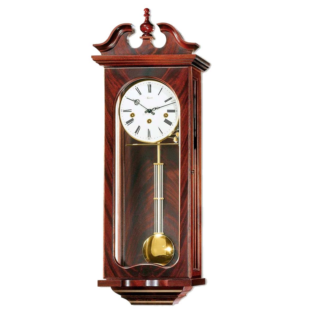 Hermle RAINTON-70742-070341 Regulator Wall Clock