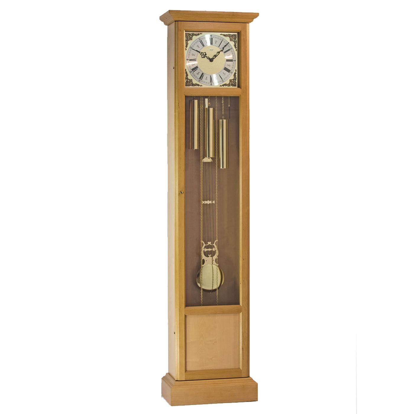 Rose-Grandmother-Clock