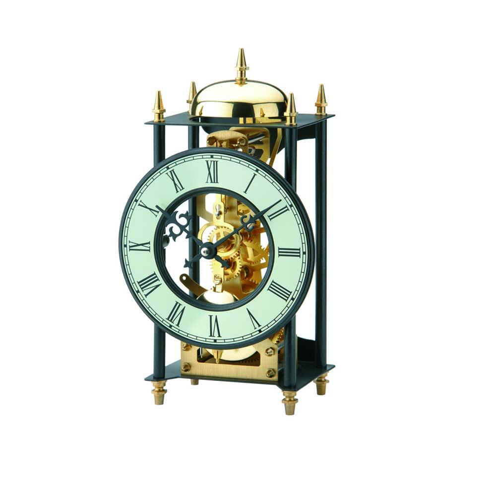 AMS 1180 Lantern Mantel Clock