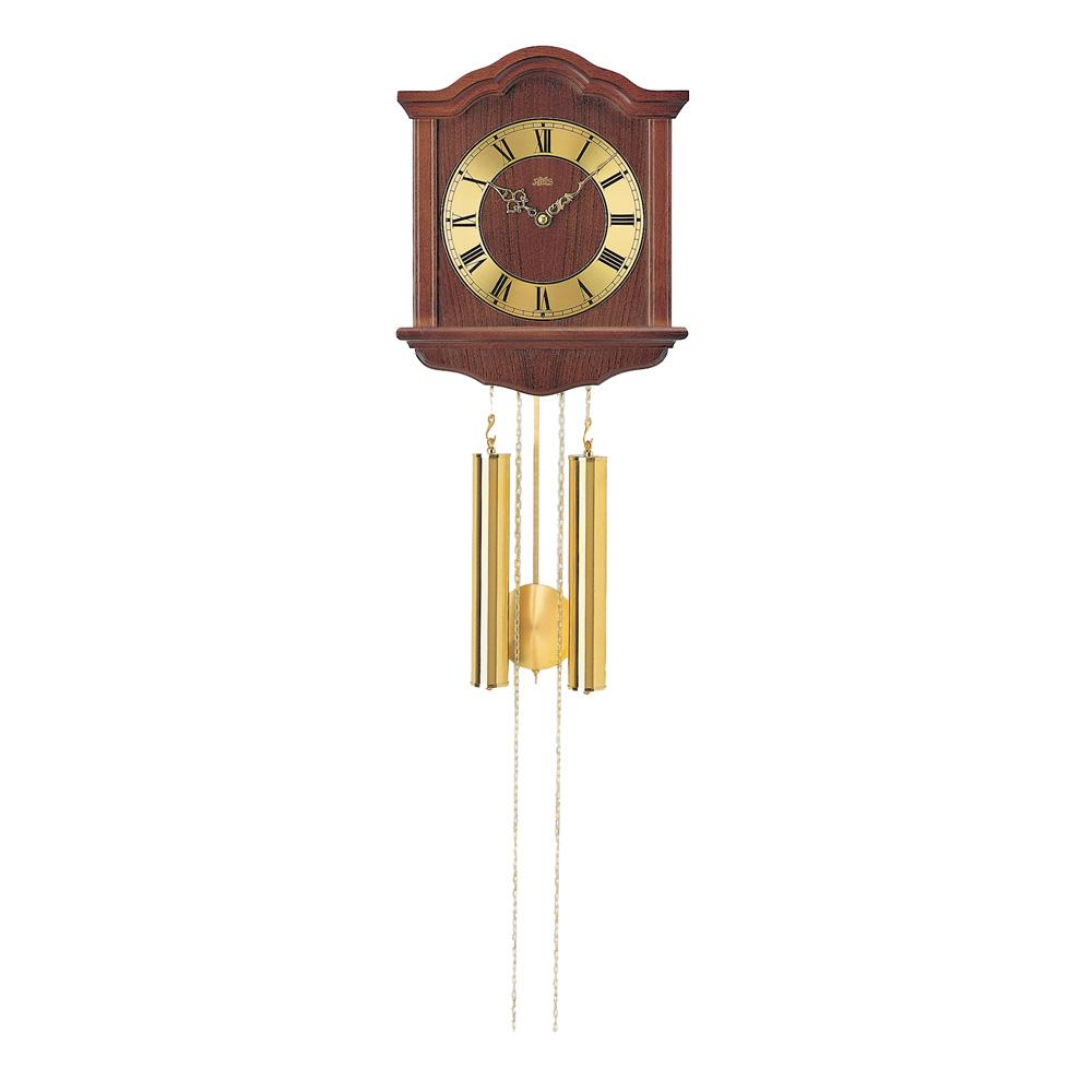 AMS 206-1 Pendulum Wall Clock