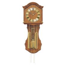 AMS 211-4 Pendulum Wall Clock