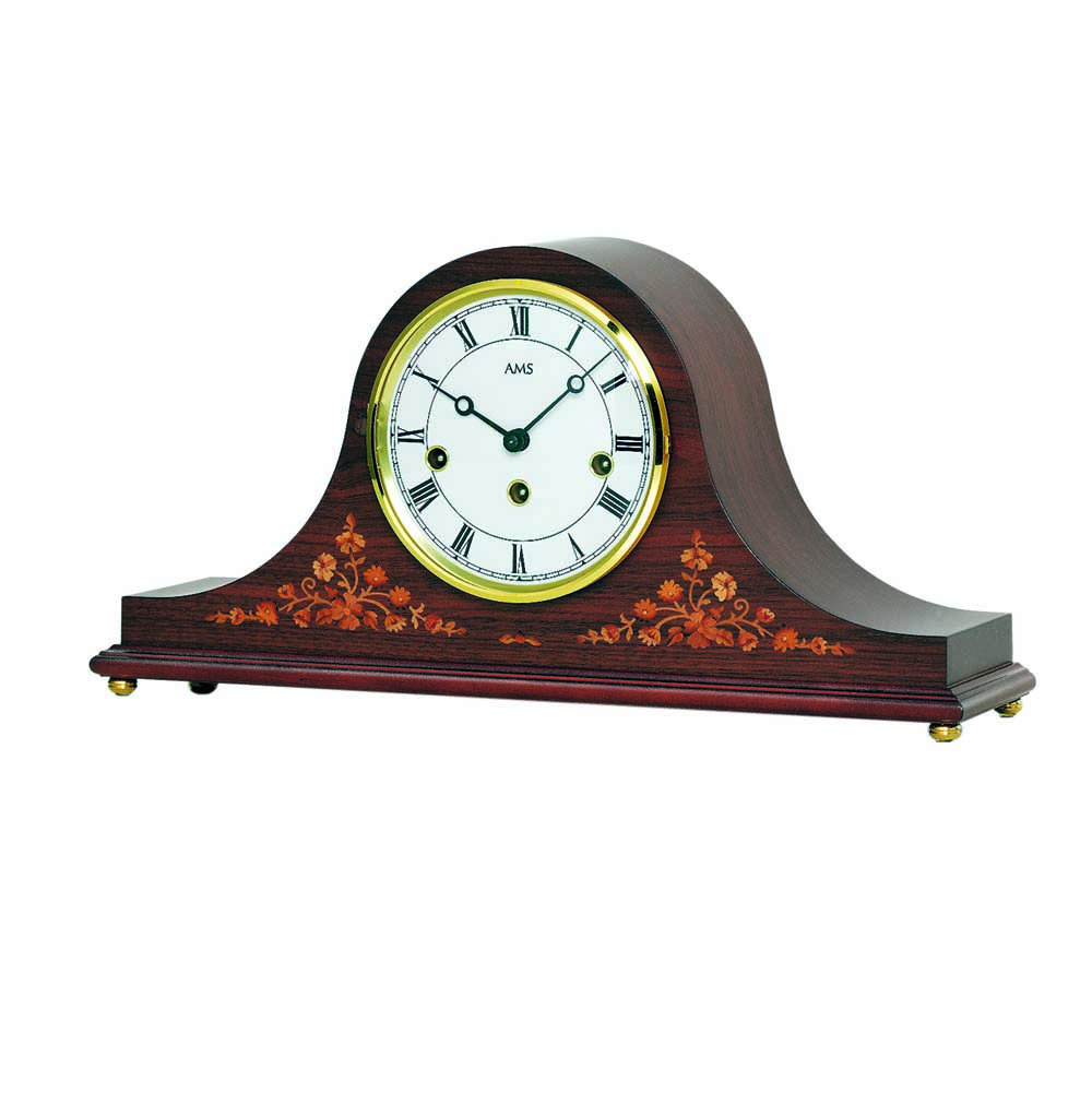 AMS 2188-1 Napoleon Table Clock