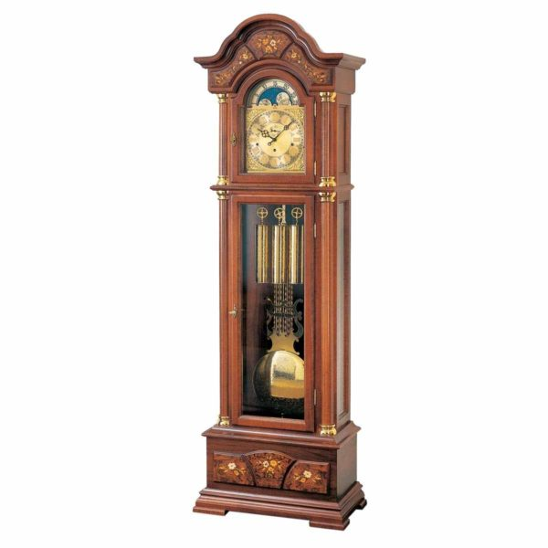 AMS 2237-1 Floor Clock