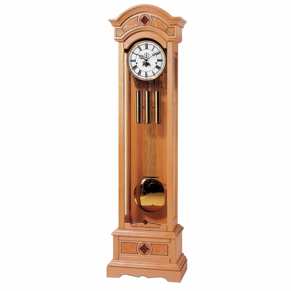 AMS 2240-16 Floor Clock