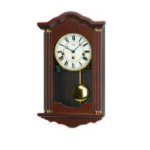 AMS 2624-1 Regulator Wall Clock