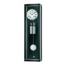 AMS 2704-11 Regulator Wall Clock