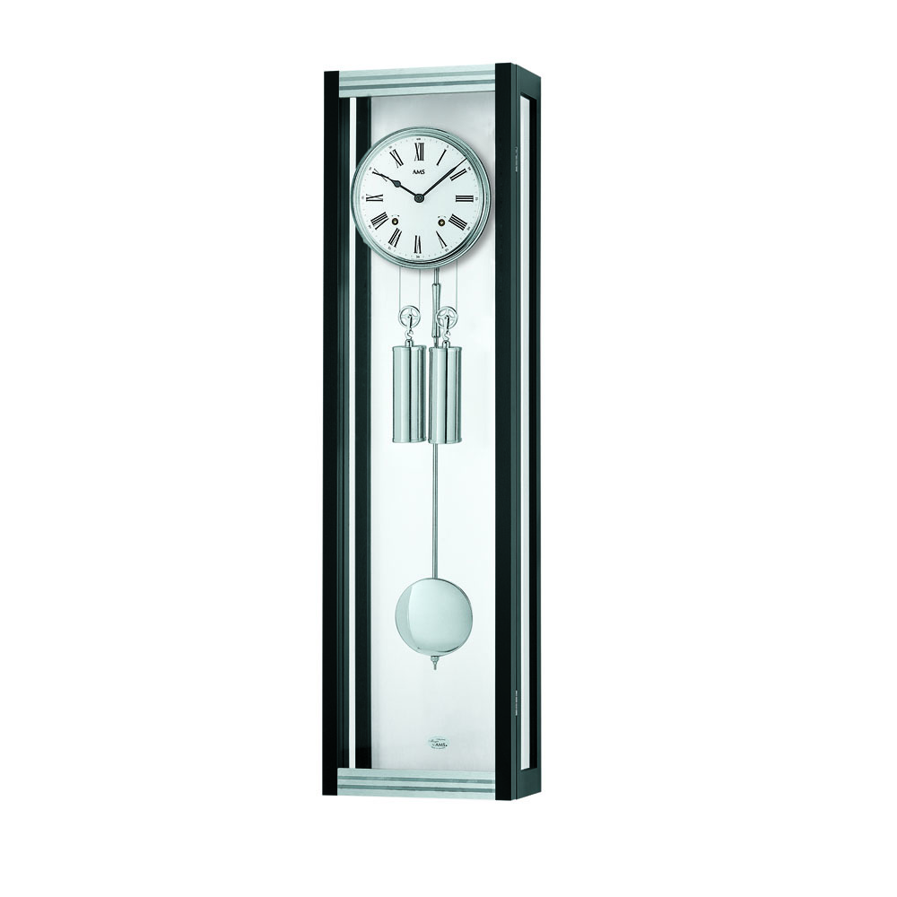 AMS 2706-11 Regulator Wall Clock