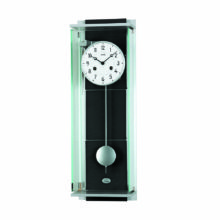 AMS 2713 Regulator Wall Clock