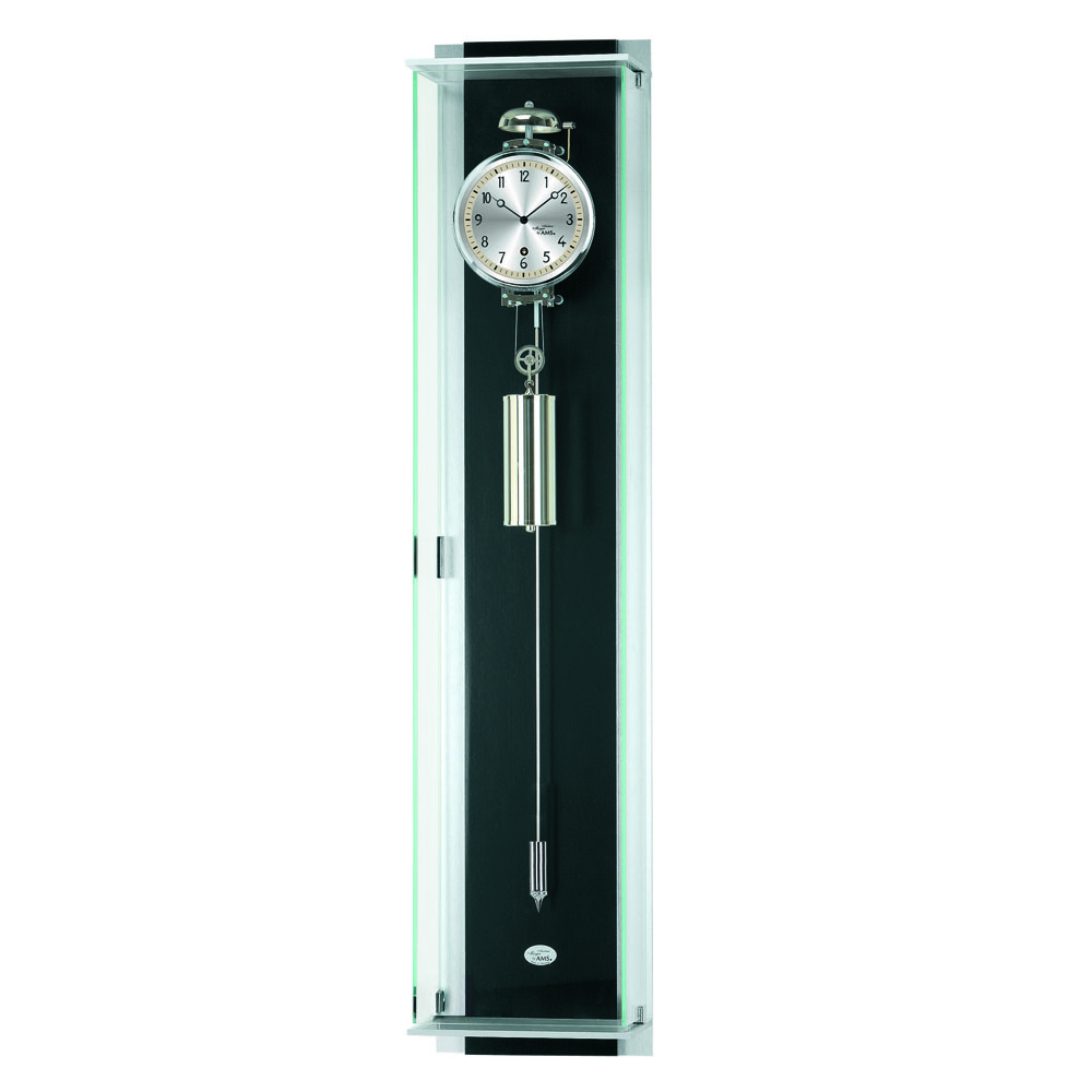 AMS 2722-11 Regulator Wall Clock