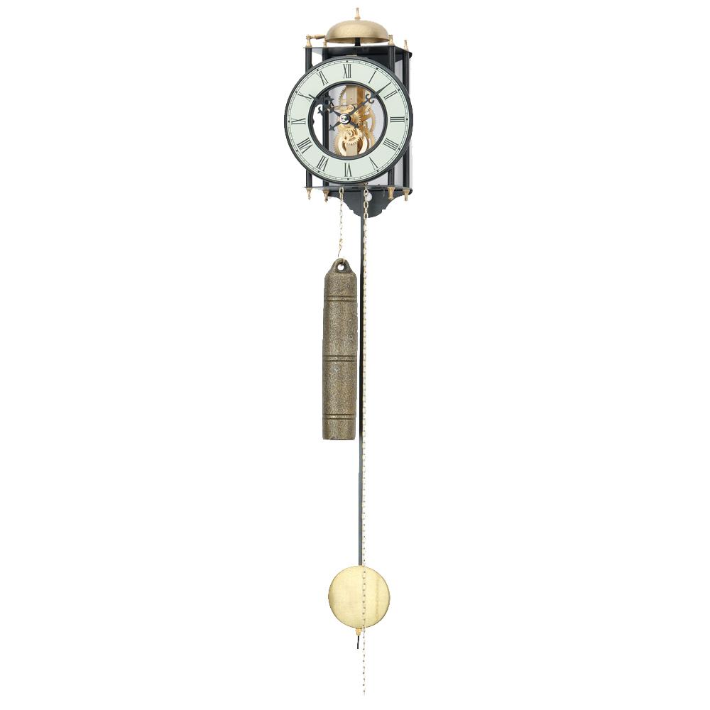 AMS 302 Pendulum Wall Clock