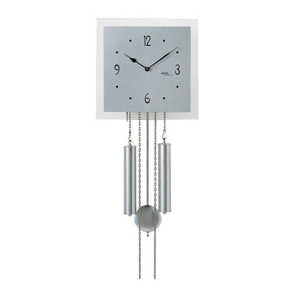 AMS 354 Pendulum Wall Clock